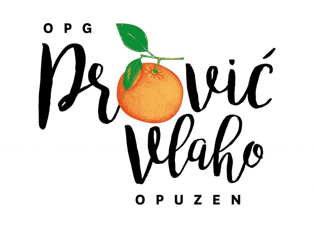 OPG Prović Vlaho - logo