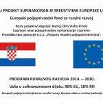 OPG Prović Potora Ministarstva - Mehanizacija